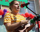 Festyn w Szkole Podstawowej nr 18