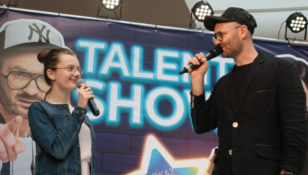 talent show galeria malta 14
