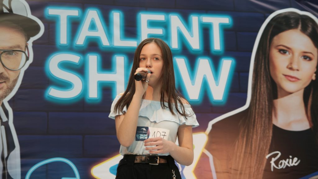 talent show galeria malta 21