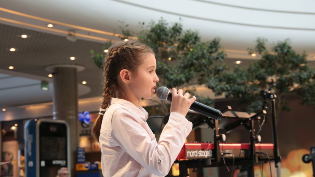 talent show galeria malta 24