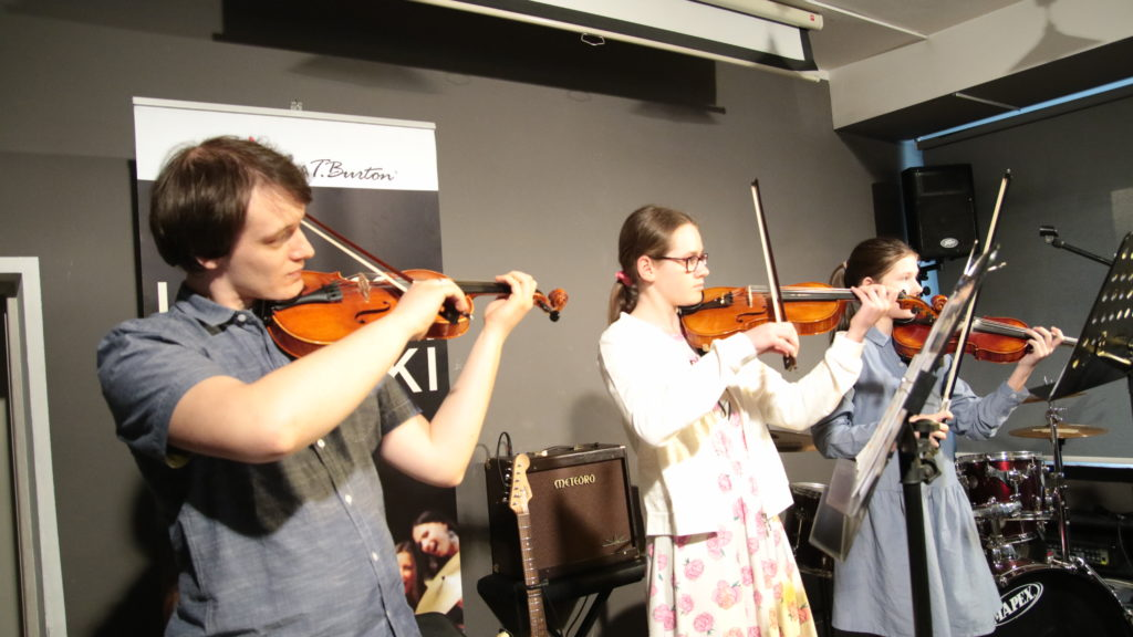 szkoła muzyczna t.burton dni zdrowia koncert 25