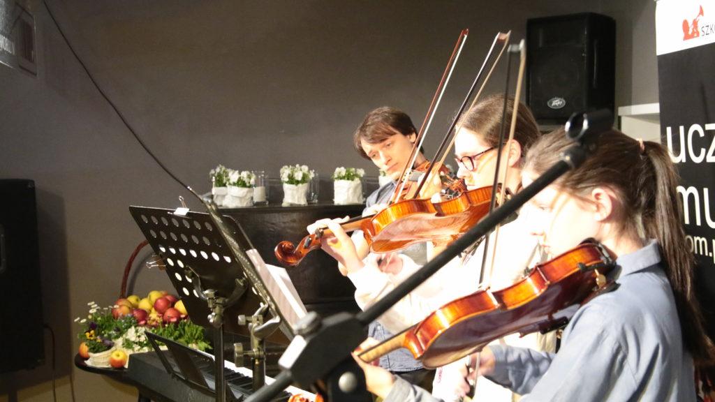 szkoła muzyczna t.burton dni zdrowia koncert 29