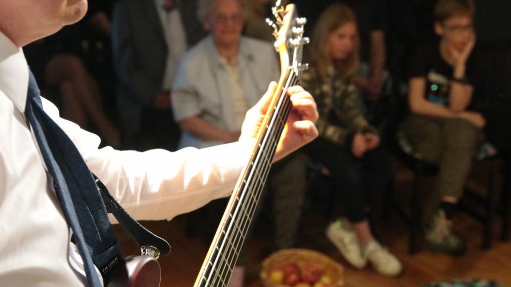 szkoła muzyczna t.burton dni zdrowia koncert 9