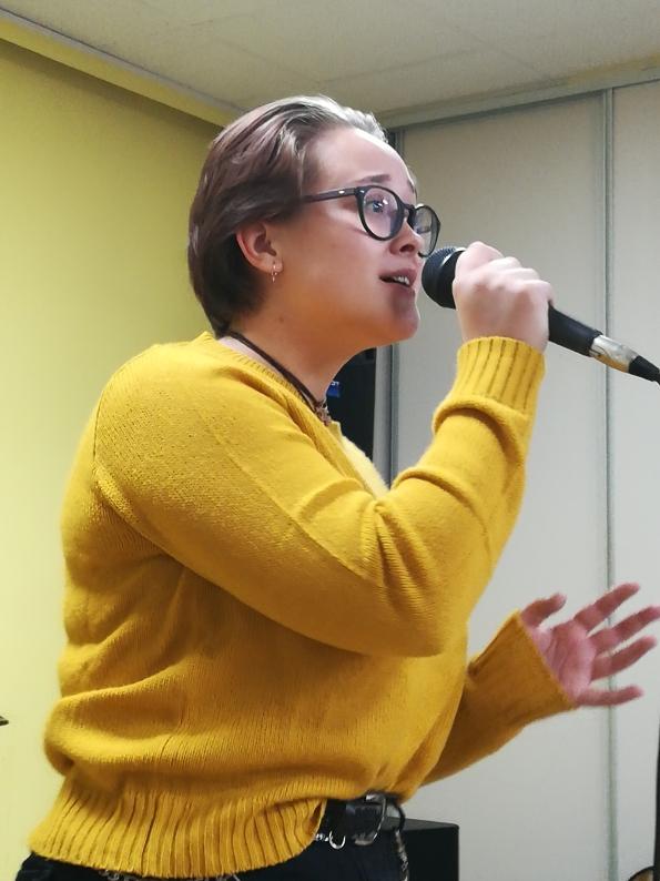 koncert uczniów szkoły raszyn t.burton 4