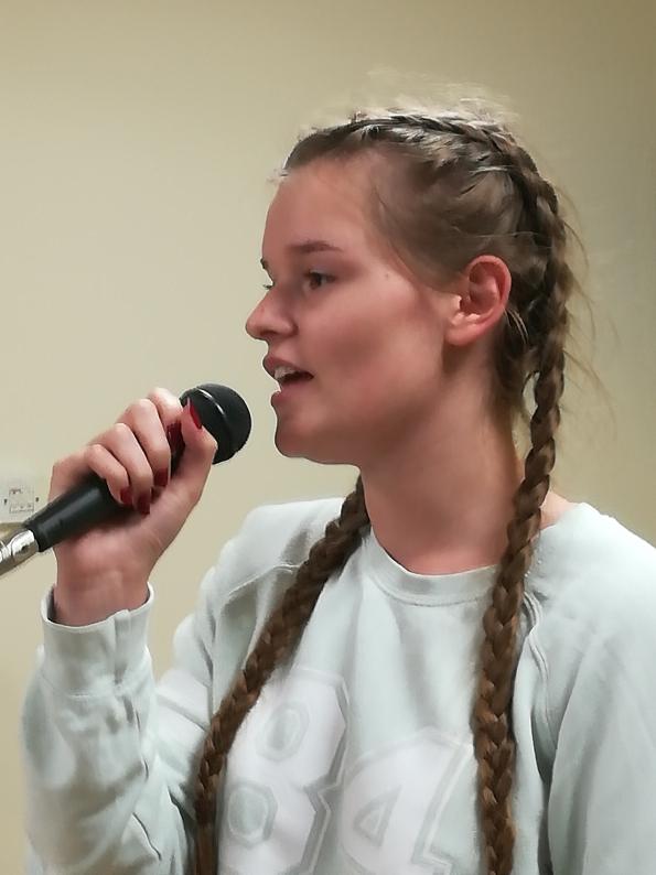 koncert uczniów szkoły raszyn t.burton 10