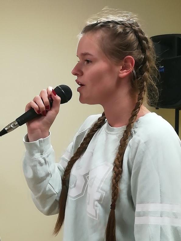 koncert uczniów szkoły raszyn t.burton 11