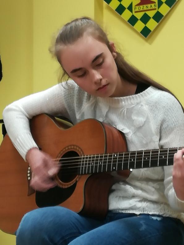 koncert uczniów szkoły raszyn t.burton 13