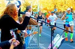 Gramy dla Maratończyków X 2019